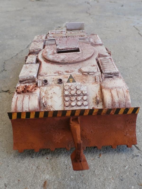 T-55BZ 1/35 Skif (FINI) - Page 2 P7310010