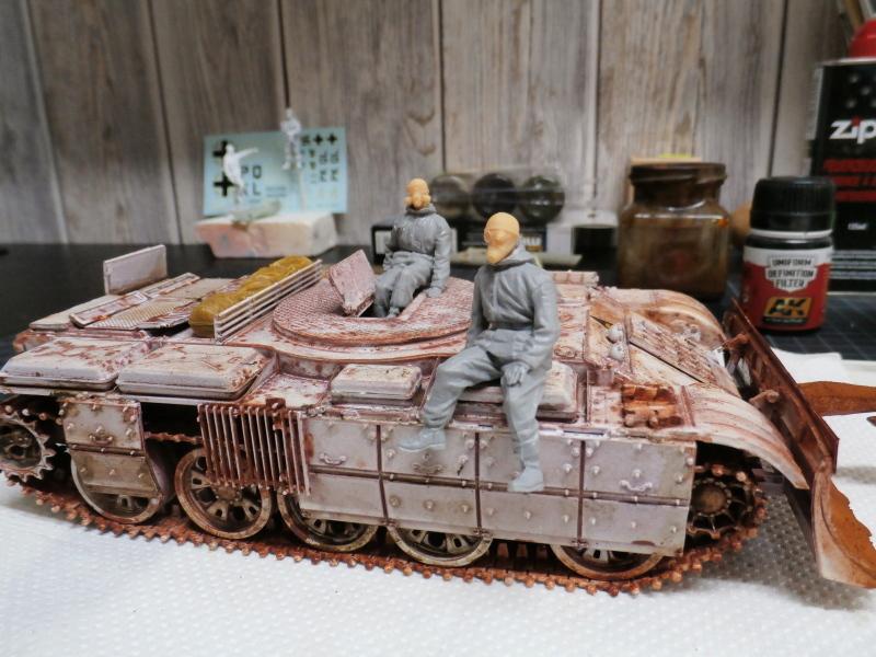 T-55BZ 1/35 Skif (FINI) - Page 2 P8010010