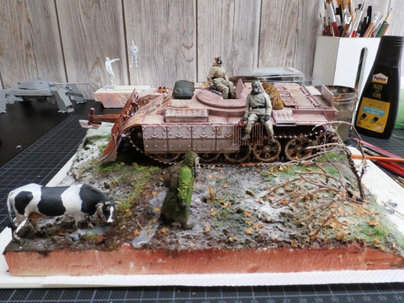 T-55BZ 1/35 Skif (FINI) - Page 3 P8080013
