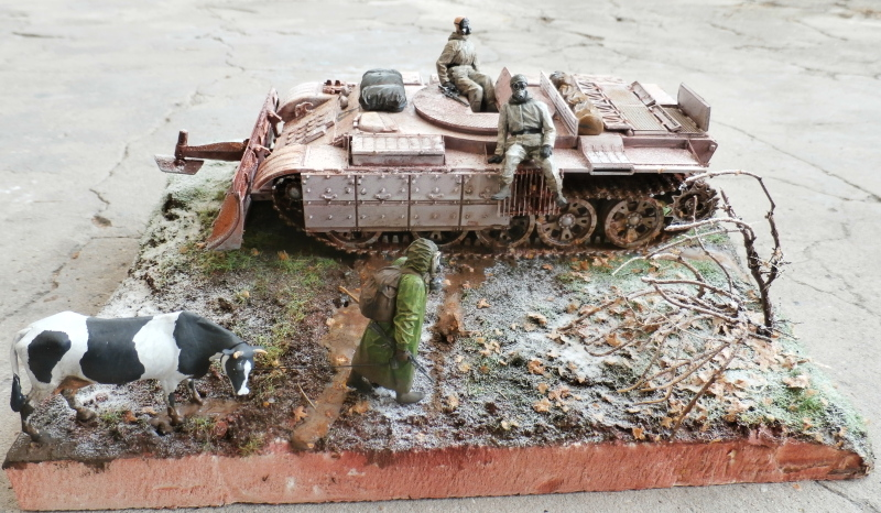 T-55BZ 1/35 Skif (FINI) - Page 3 P8080016