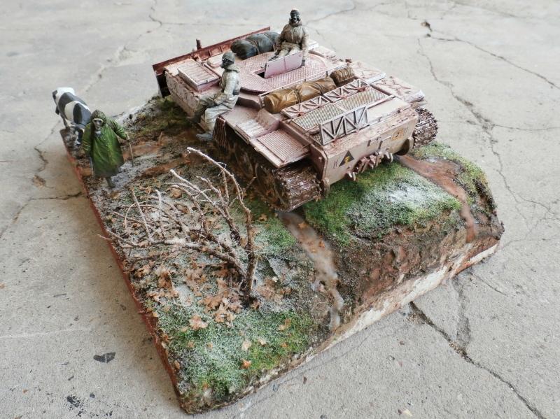 T-55BZ 1/35 Skif (FINI) - Page 3 P8080018