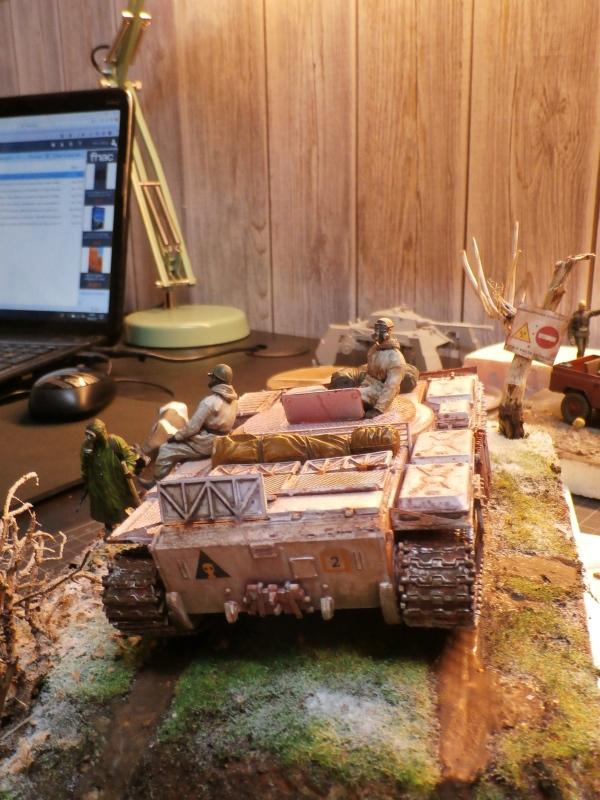 T-55BZ 1/35 Skif (FINI) - Page 4 P8090011