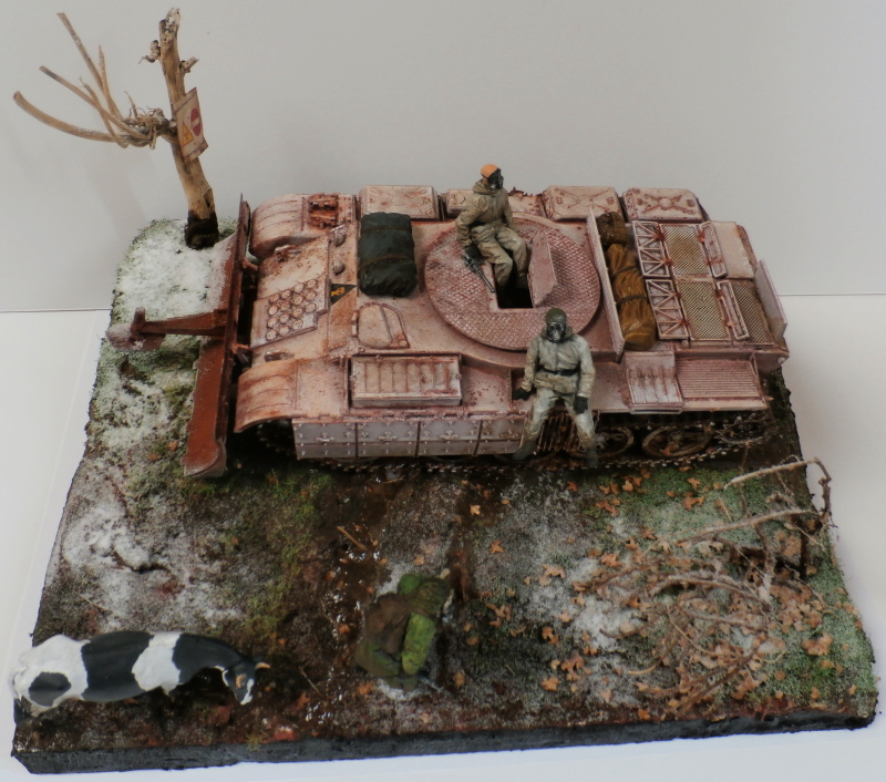 T-55BZ 1/35 Skif (FINI) - Page 4 P8090015