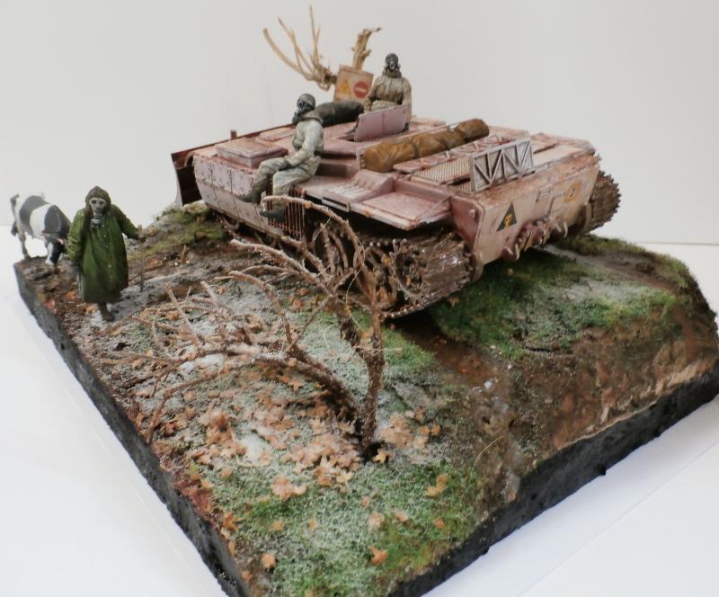 T-55BZ 1/35 Skif (FINI) - Page 4 P8090016