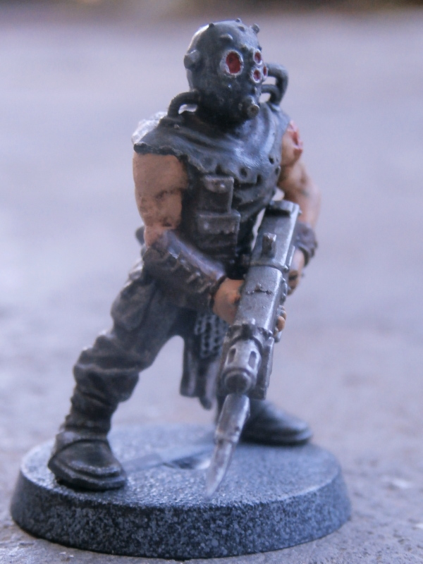 Cultistes du chaos - figurines Warhammer 30mm (FINI) Pa050027