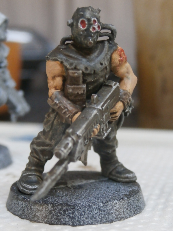 Cultistes du chaos - figurines Warhammer 30mm (FINI) Pa060012