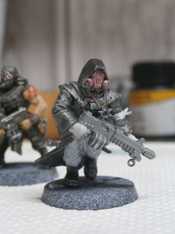 Cultistes du chaos - figurines Warhammer 30mm (FINI) Pa060017
