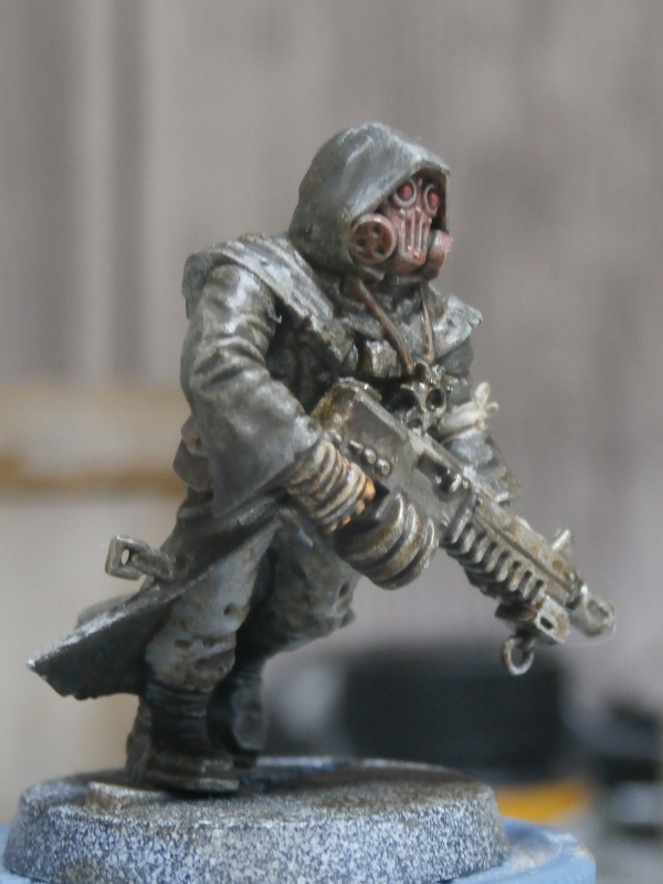 Cultistes du chaos - figurines Warhammer 30mm (FINI) Pa060018