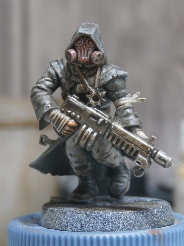 Cultistes du chaos - figurines Warhammer 30mm (FINI) Pa060020