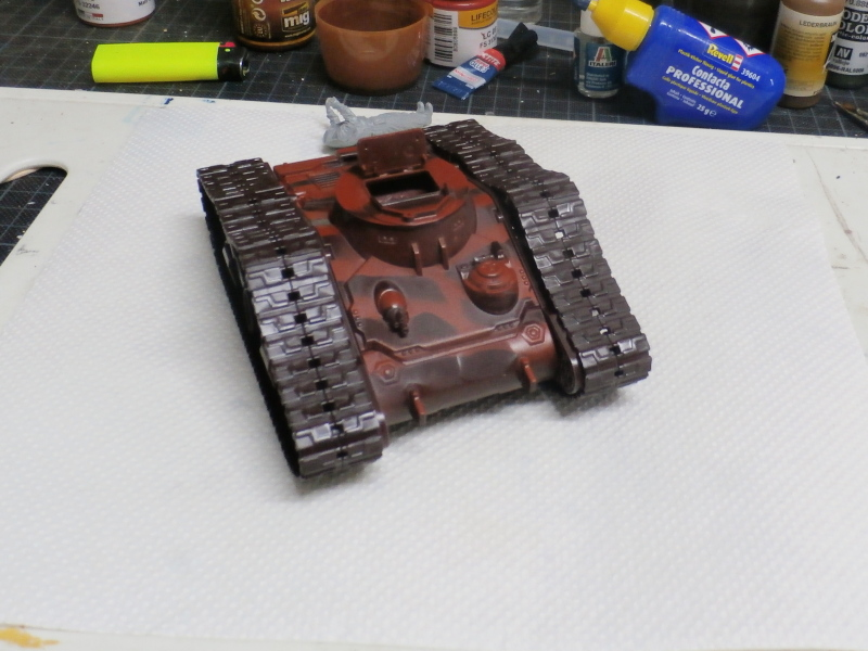 Zombie War scratch 1/35 (FINI) Pa180011