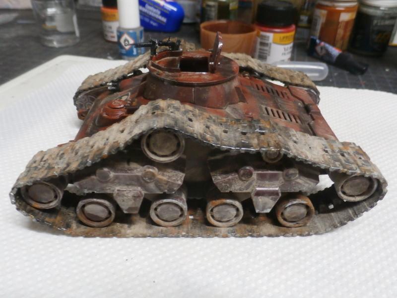 Zombie War scratch 1/35 (FINI) Pa190013