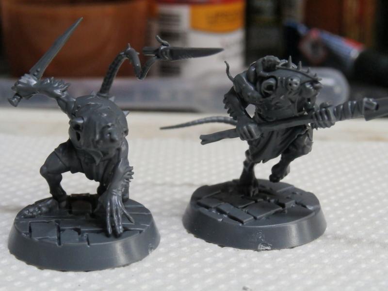 Spiteclaw's Swarm - figurines Wahrhammer (FINI) Pa190019