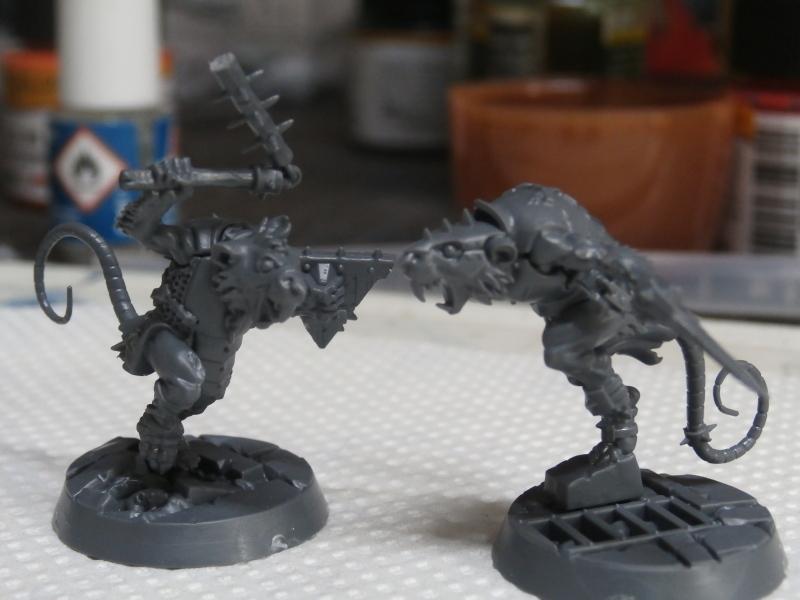 Spiteclaw's Swarm - figurines Wahrhammer (FINI) Pa190020