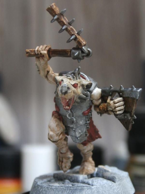Spiteclaw's Swarm - figurines Wahrhammer (FINI) Pa190021
