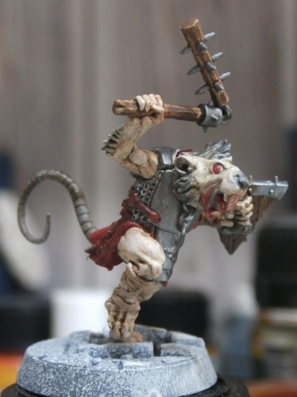 Spiteclaw's Swarm - figurines Wahrhammer (FINI) Pa190022