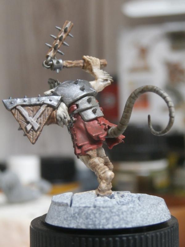 Spiteclaw's Swarm - figurines Wahrhammer (FINI) Pa190023