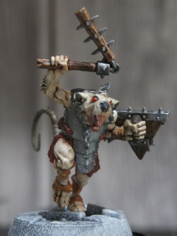 Spiteclaw's Swarm - figurines Wahrhammer (FINI) Pa200015
