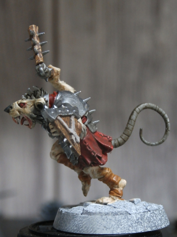 Spiteclaw's Swarm - figurines Wahrhammer (FINI) Pa200016
