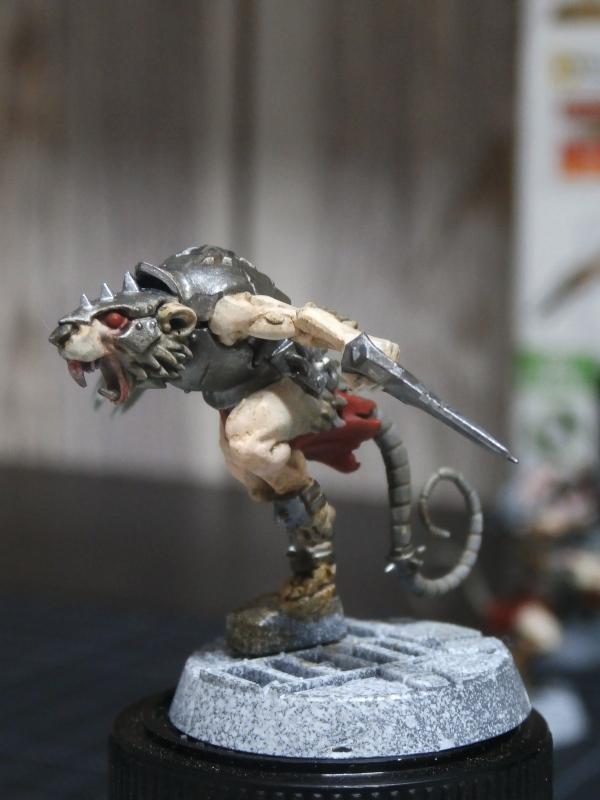 Spiteclaw's Swarm - figurines Wahrhammer (FINI) Pa210012