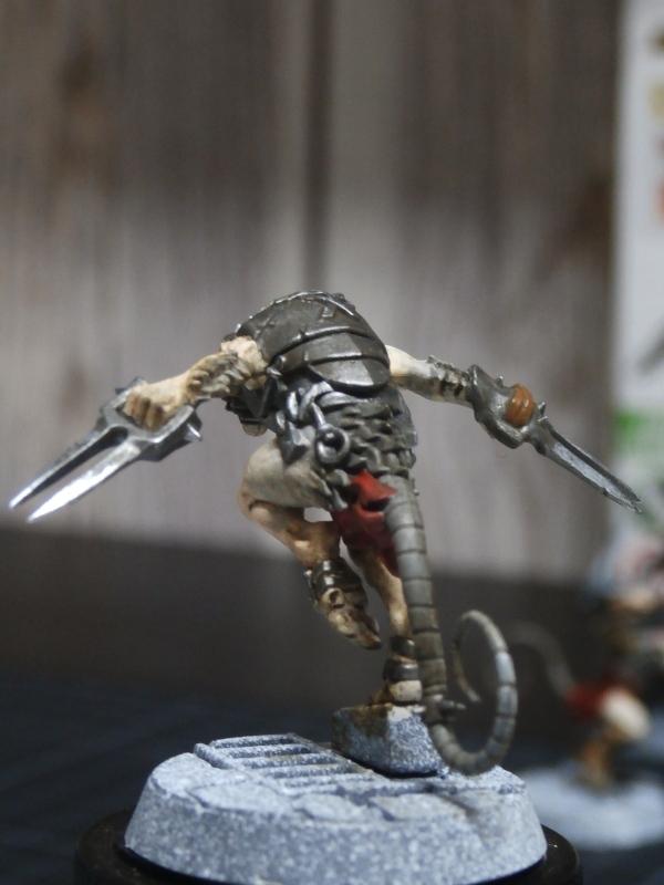 Spiteclaw's Swarm - figurines Wahrhammer (FINI) Pa210013