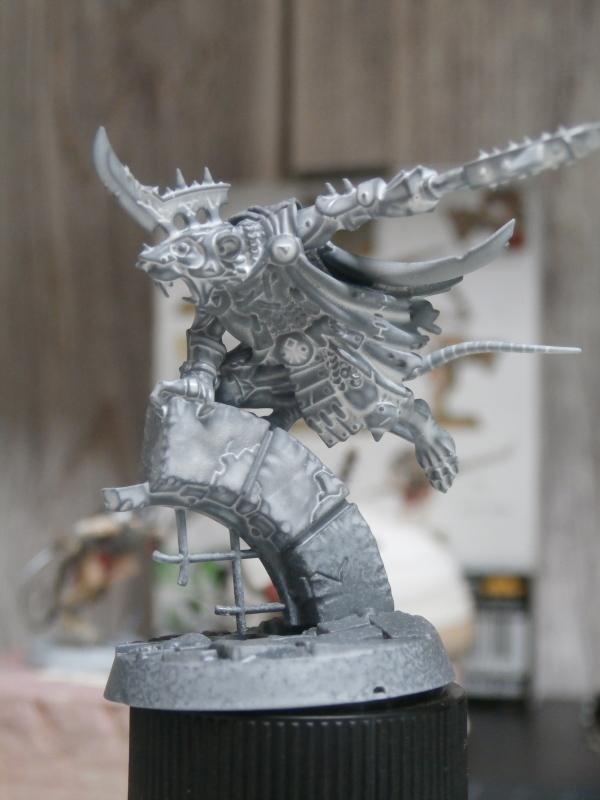 Spiteclaw's Swarm - figurines Wahrhammer (FINI) Pa210014