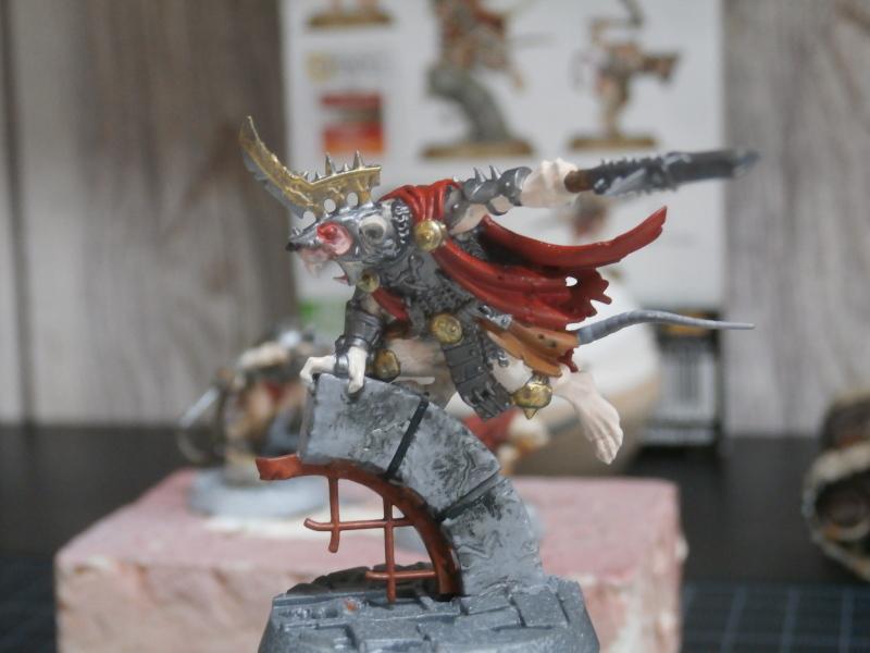 Spiteclaw's Swarm - figurines Wahrhammer (FINI) Pa210015