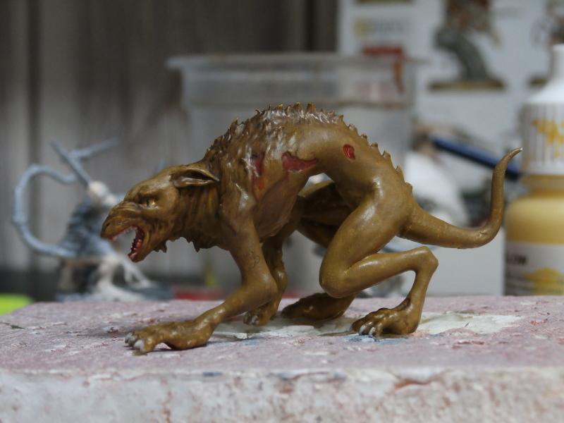 Spiteclaw's Swarm - figurines Wahrhammer (FINI) Pa270010
