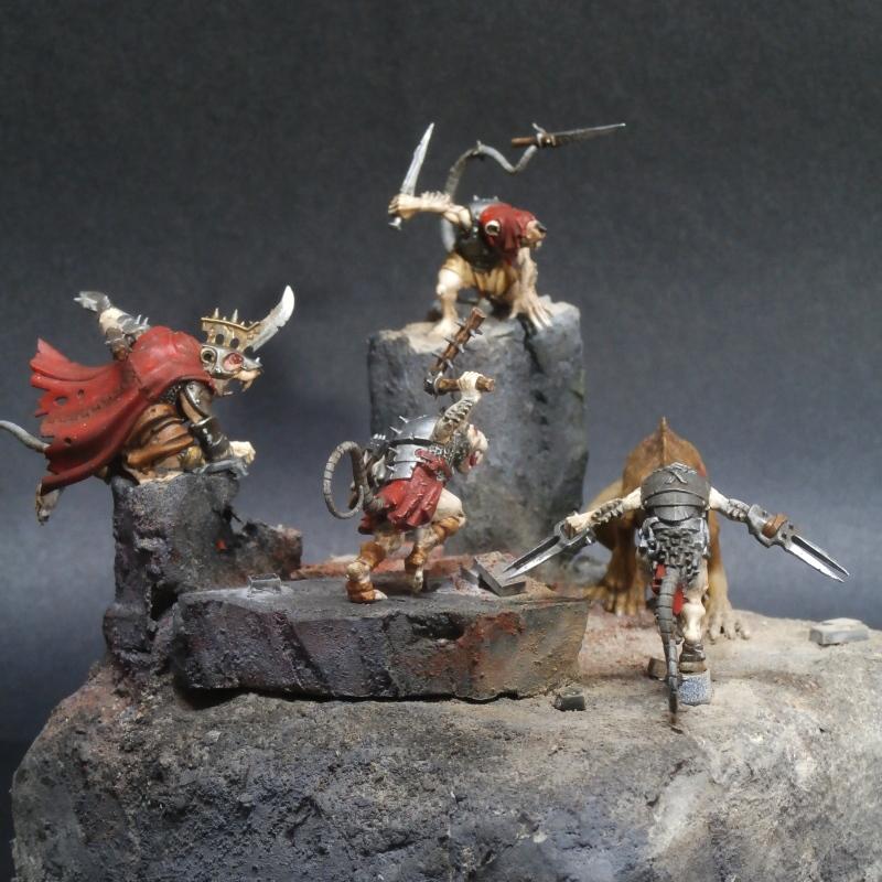 Spiteclaw's Swarm - figurines Wahrhammer (FINI) - Page 2 Pa280016