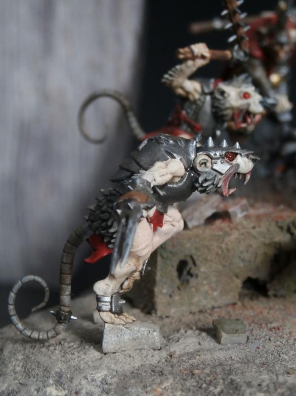 Spiteclaw's Swarm - figurines Wahrhammer (FINI) - Page 2 Pa280017