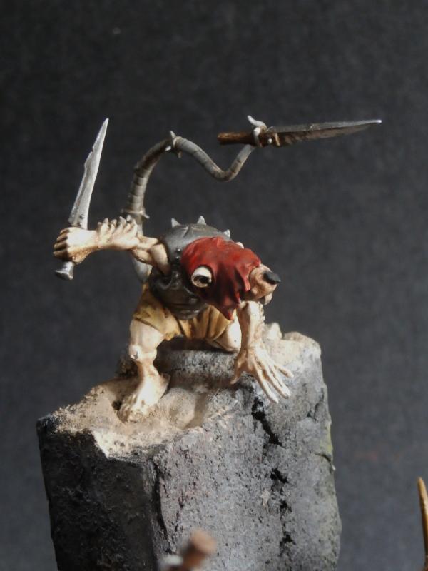 Spiteclaw's Swarm - figurines Wahrhammer (FINI) - Page 2 Pa280018
