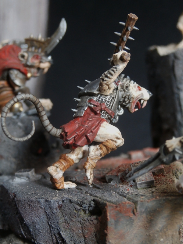 Spiteclaw's Swarm - figurines Wahrhammer (FINI) - Page 2 Pa280022