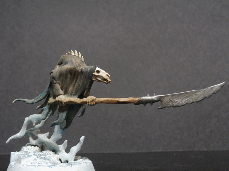 Glaive wraith Stalkers - Figurines Warhammer (FINI) Pa310017