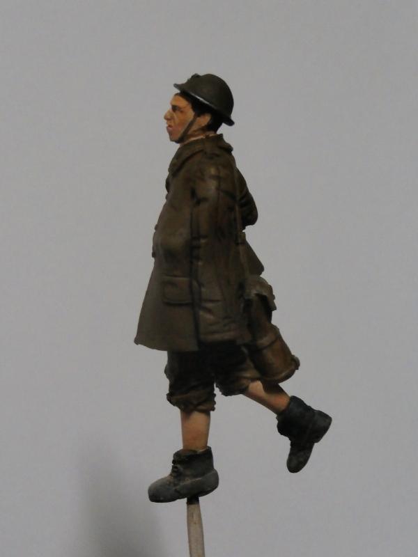 Soldat belge 1940 - figurine RetrokiT 1/35 (FINI) Pc070010