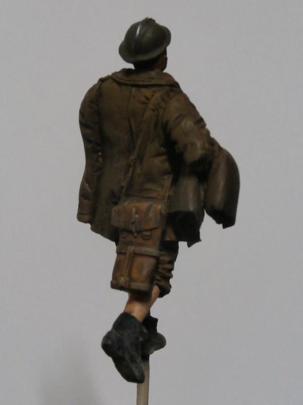 Soldat belge 1940 - figurine RetrokiT 1/35 (FINI) Pc070012