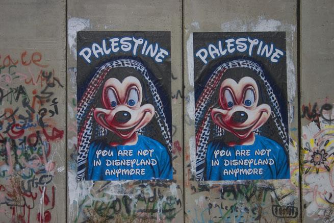 Défi noir & blanc : Palestine - figurine Meng + figurine MB 1/35 *** Terminé en pg 1 Ron_pa10