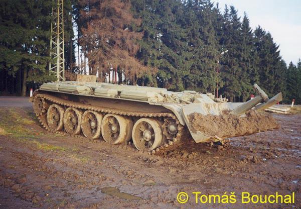 T-55BZ 1/35 Skif (FINI) T55bz11