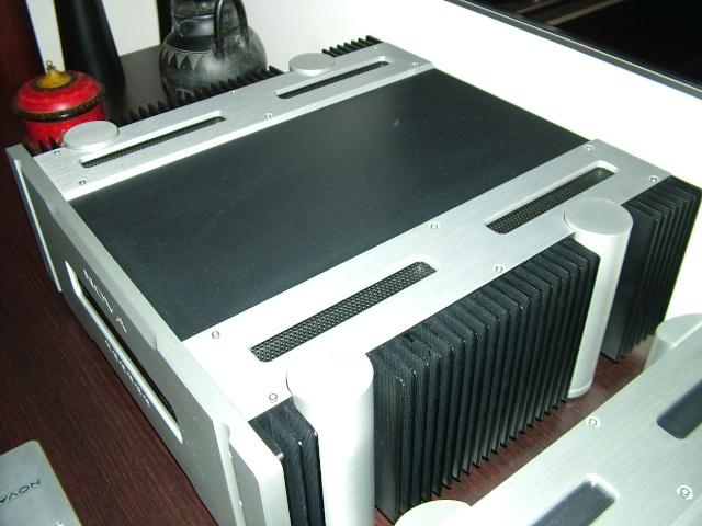 L'impianto di marco59 (up-grade  diffusori) 3a10