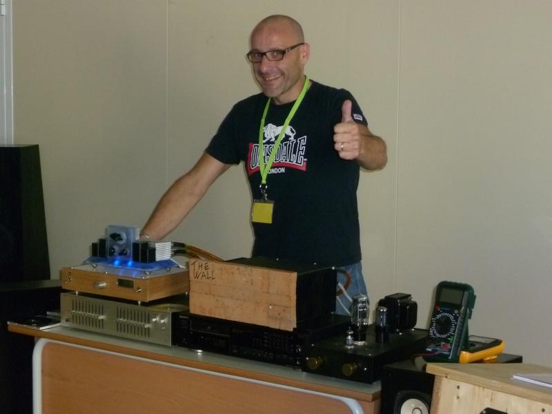 Amplificatore integrato Harman Kardon PM645 P1010011