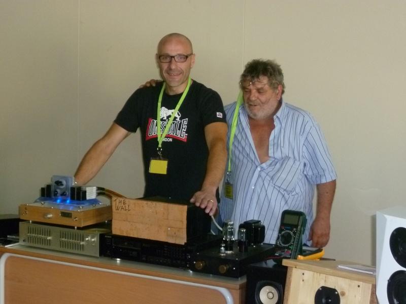 Amplificatore integrato Harman Kardon PM645 P1010012