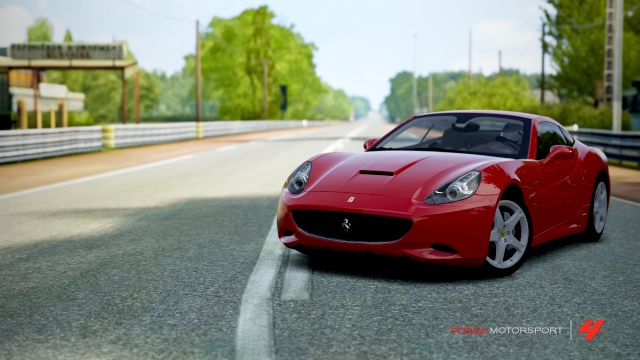 Forum Changes Forza458