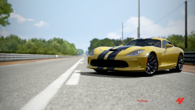 Forum Changes - Page 2 Forza468