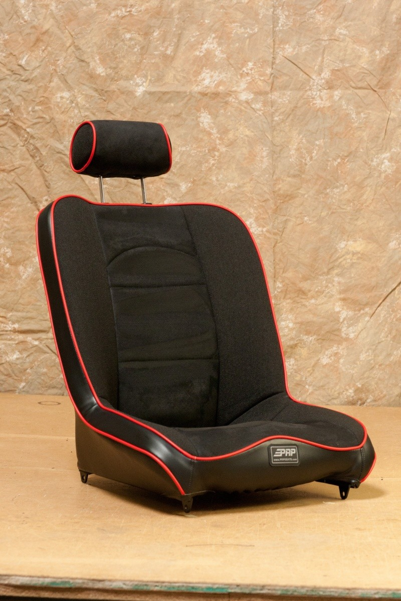 PRP Seats and Metal Tech 4x4 Creating comfort for your FJ Prpcus11