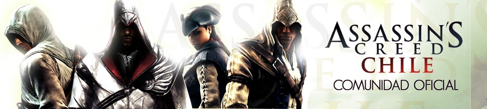 Assassin's Creed Chile Oficial