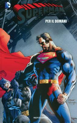 Superman/Batman Superm10