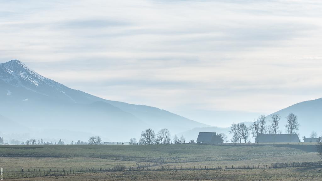 Dernier post de l'année 2018 : après l'Ardèche, le Vercors Dsc_2911