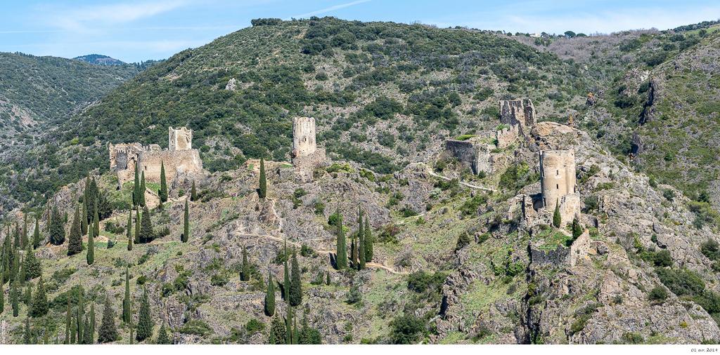 Aude et Ariège terres de contrastes Dsc_4110