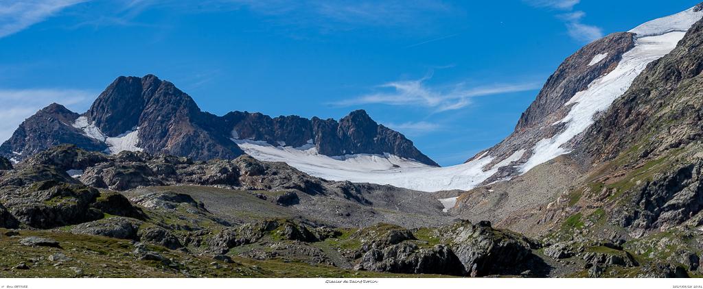 Glacier de Saint Sorlin Glacie19