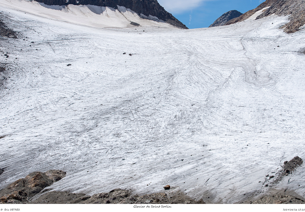Glacier de Saint Sorlin Glacie24