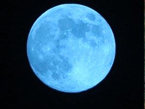 Agosto tendrá dos Lunas llenas Luna-a10