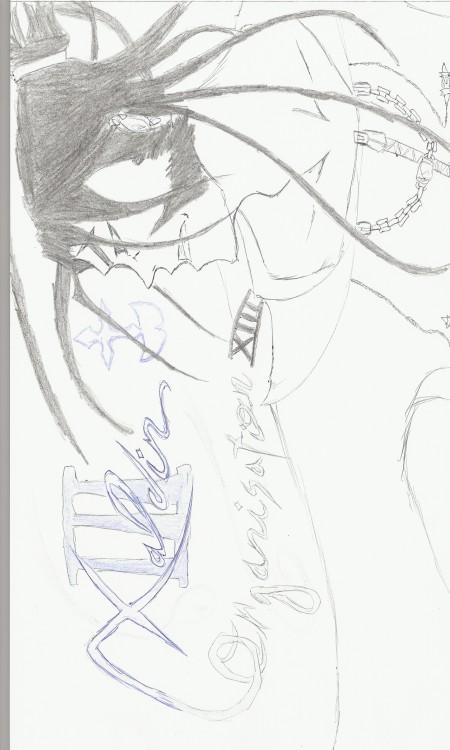 Mes dessins, à moi  04310